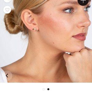 Uncommon James Skyline Earrings